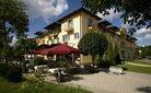 Hotel Xavin - Maďarsko, Harkány