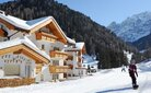 Hotel Somont - Itálie, Selva di Val Gardena