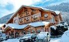 Hotel Gran Zebru - Itálie, Val di Sole