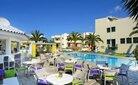 Kristalli Hotel Apartments - Řecko, Malia