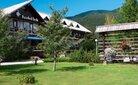 Hotel Lek - Slovinsko, Kranjska Gora