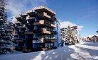Club Hotel Davos - Švýcarsko, Davos