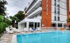 Hotel Helvetia - Itálie, Lignano Sabbiadoro