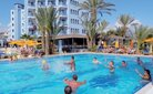 Caretta Beach Hotel - Turecko, Konakli