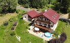 Chalupa Summer Winter House - Česká republika, Nejdek