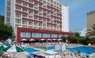 Hotel Santa Monica - Španělsko, Calella