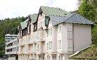 Hotel Curie - Česká republika, Jáchymov
