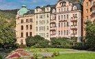 Spa Hotel Olympia - Česká republika, Karlovy Vary