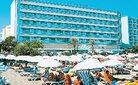 Hotel Mediterranean - Řecko, Rhodos