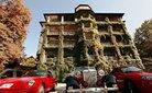 Hotel Jadran - Slovinsko, Bled