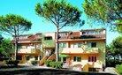 Residence Riviera - Itálie, Toskánsko