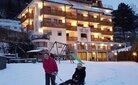 Hotel Rosenhof - Itálie, Val Pusteria/Pustertal