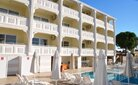 Hotel Miami Beach - Turecko, Side