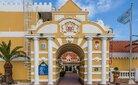 Amsterdam Manor Beach Resort - Aruba, Palm - Eagle Beach