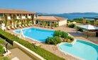 Hotel Palau - Itálie, Palau