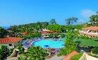 Hotel Scoglio del Leone - Itálie, Zambrone