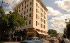 Hotel Colina - Kuba, Havana