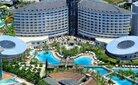 Royal Wings Hotel - Turecko, Antalya