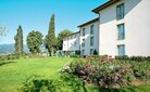 Hotel Villa Giorgia - Itálie, Toskánsko