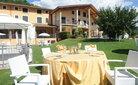 Grand Hotel Elite - Itálie, Cascia