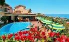 Orizzonte Blu di Tropea Hotel - Itálie, Tropea