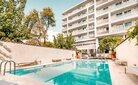 Aquamare Hotel - Řecko, Rhodos