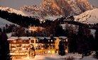 Hotel Steger - Itálie, Val Gardena / Alpe di Siusi