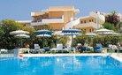 Lymberia Hotel - Řecko, Faliraki
