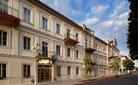 Spa & Kur Hotel Praha - Česká republika, Františkovy Lázně
