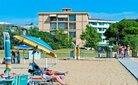 Hotel Ambassador - Itálie, Bibione