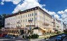 Bohemia Lázně - Česká republika, Karlovy Vary