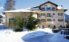 Residence Gloria - Itálie, Val di Fiemme / Obereggen