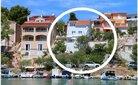 Apartmány Elvis - Chorvatsko, Primošten