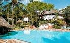 Serena Beach Hotel & Spa - Keňa, Mombasa