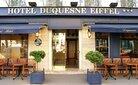 Hotel Duquesne Eiffel - Francie, Paříž