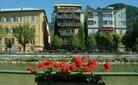 Hotel Goldenes Schiff - Rakousko, Bad Ischl