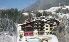 Hotel Sonnalm - Rakousko, Bad Kleinkirchheim
