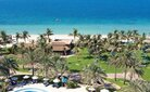 JA Jebel Ali Beach Hotel - Spojené arabské emiráty, Jumeirah