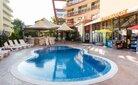 Hotel St. Valentine - Bulharsko, Slunečné pobřeží