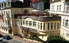 Hotel Continental - Česká republika, Mariánské Lázně