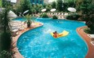 Hotels San Giorgio Savoia - Itálie, Rimini