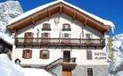 Hotel Des Glaciers - Itálie, Courmayeur