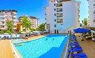 Eftalia Aytur Hotel - Turecko, Alanya