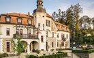 Wellness & Spa hotel Augustiniánský dům - Česká republika, Luhačovice