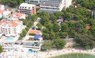 Hotel Hrvatska - Chorvatsko, Baška Voda