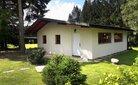 Chata U Milovského rybníka 2 - Česká republika, Sněžné
