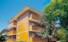 Residence Carinzia - Itálie, Lignano Sabbiadoro