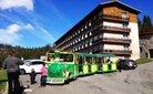 Hotel Magura - Slovensko, Ždiar