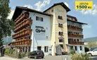 Hotel Crystal - Rakousko, Tyrolsko
