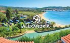 Park Hotel Resort - Itálie, Baja Sardinia